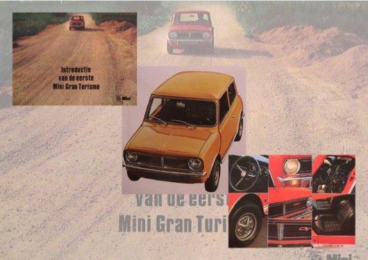 Les brochures Mini-101